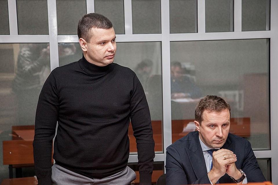 Суд отменил вердикт экс-министру Евгению Балуеву по«делу обМФЦ»