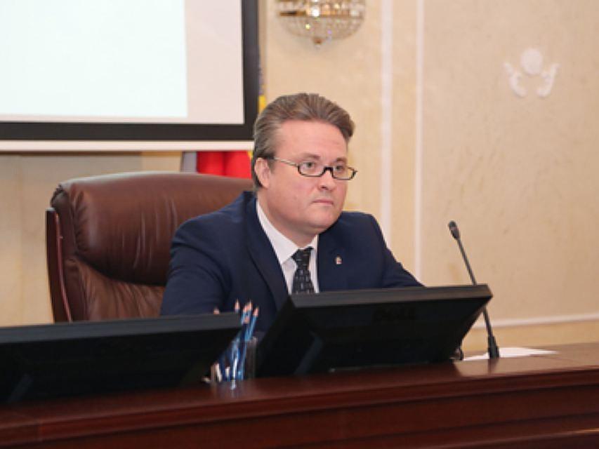 Останется ли Вадим Кстенин главой города будут решать десять человек