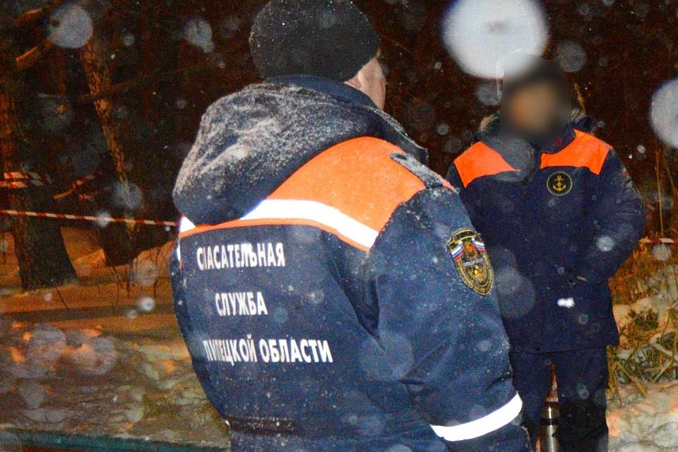 ВЛипецкой области идет поиск пропавшего девятилетнего ребенка