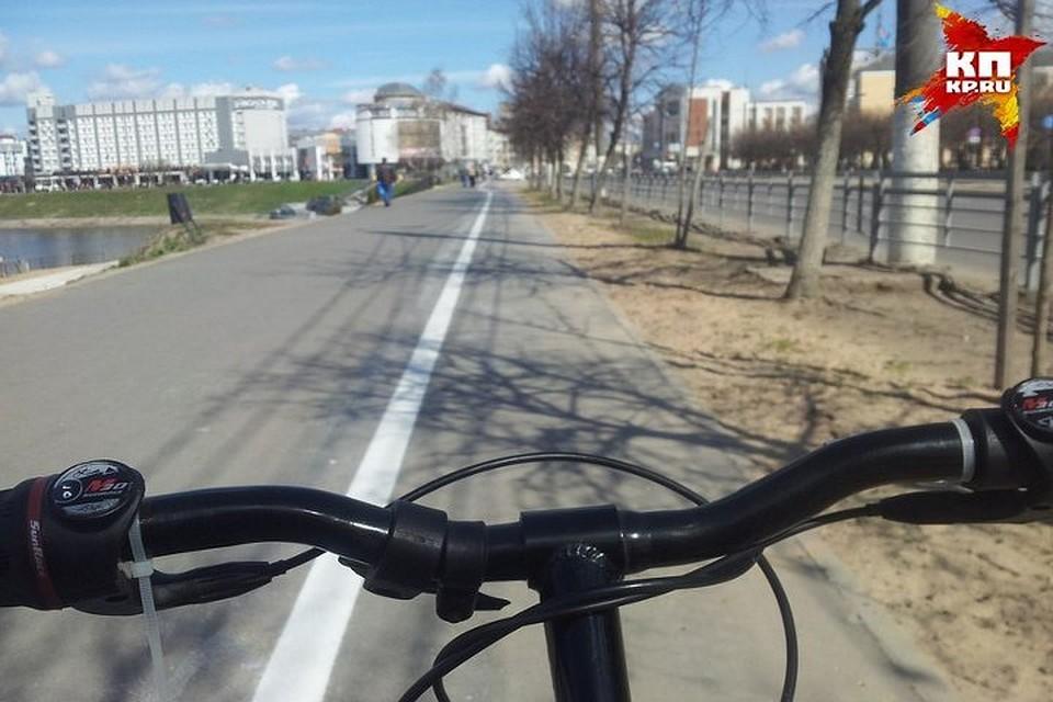 Пассажиры Московско-Тверской ППК смогут бесплатно провозить велосипеды 11февраля