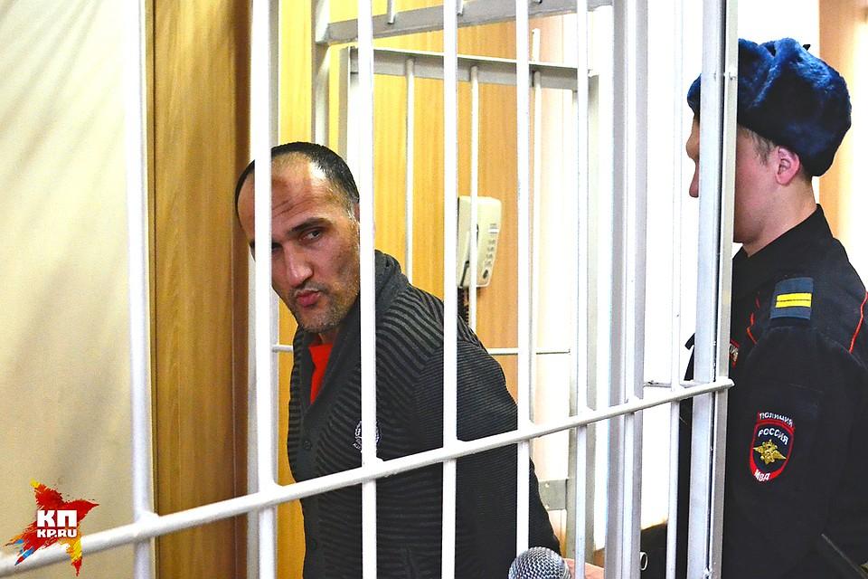 Террорист-иностранец готовил взрывы вНовосибирске— ФСБ