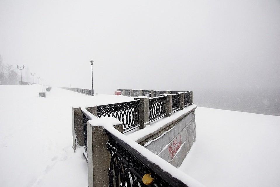 Сегодня вЛенинградской области стоит ожидать снег игололед