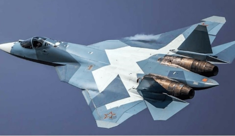 Пентагон прокомментировал появление вСирии русских Су-57