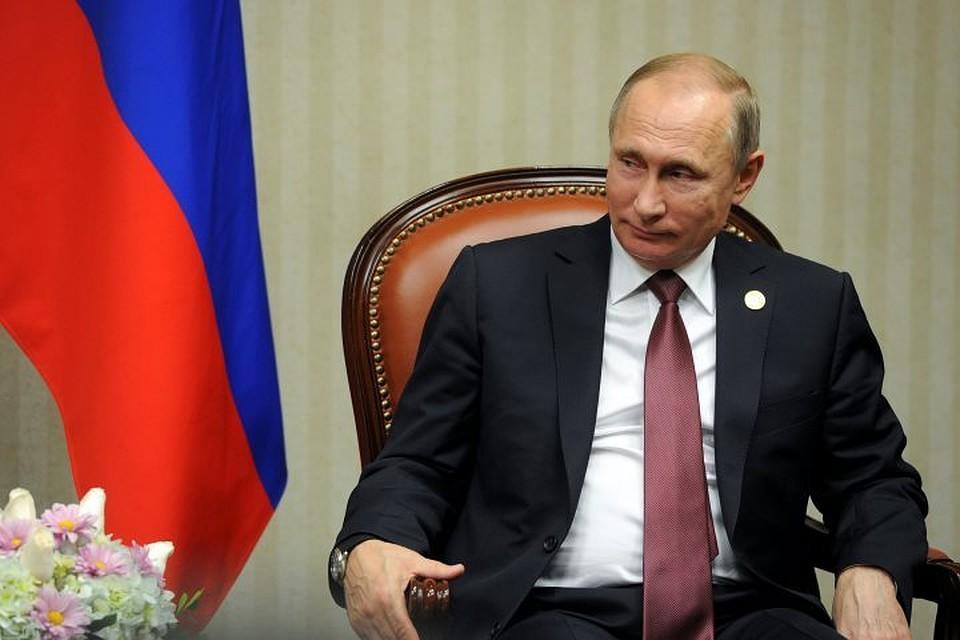 Владимир Путин распорядился расширить маршрут «Золотого кольца»