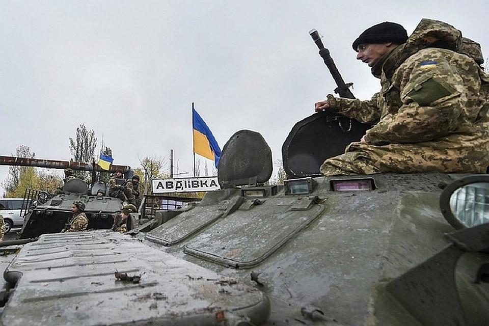 ВМинске договорились об«абсолютном перемирии» вДонбассе
