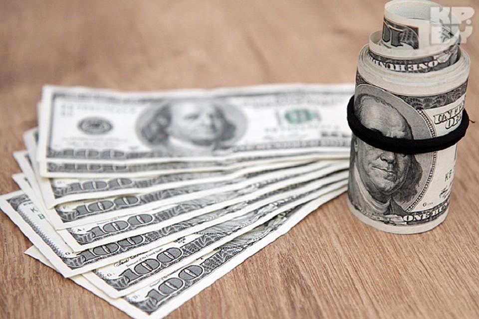 ВТомске пытались вывести зарубеж 150 тыс. долларов— ФСБ