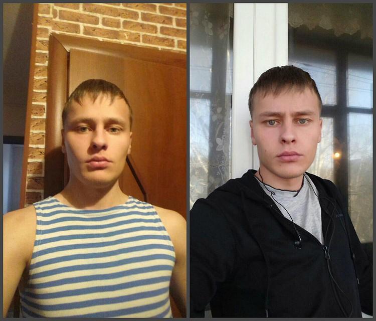 ВБашкирии родственники разыскивают пропавшего без вести 23-летнего Евгения Галушева