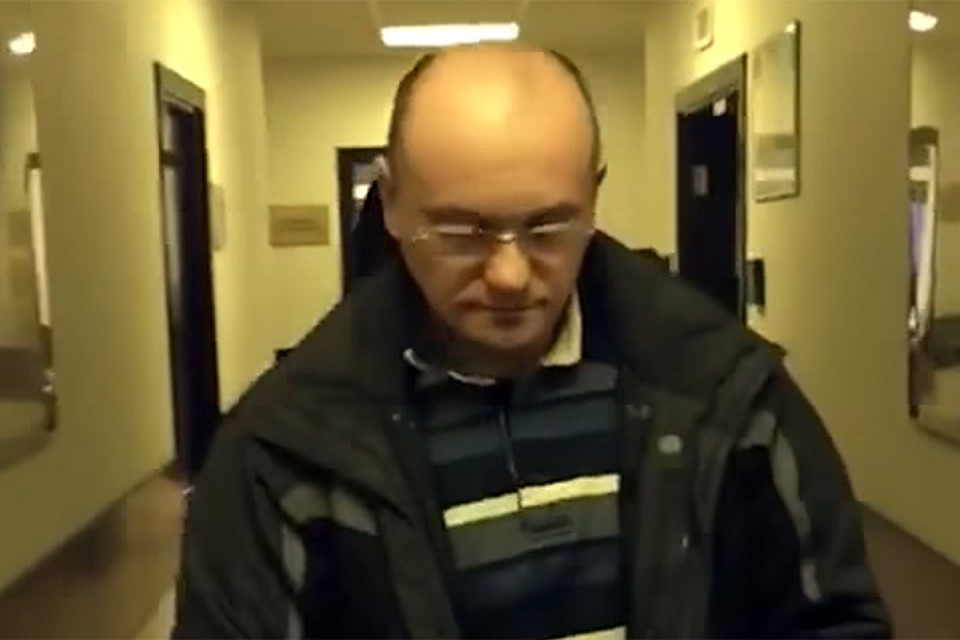 Московского юриста задержали заподготовку убийства
