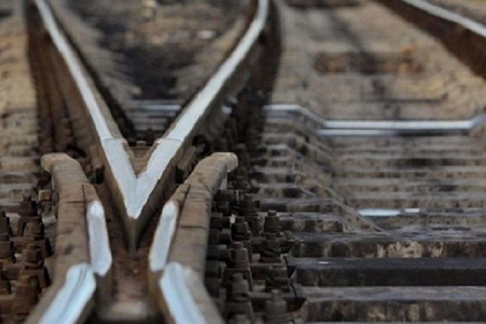 ВБугульме поезд переехал сотрудника ведомственной охраны