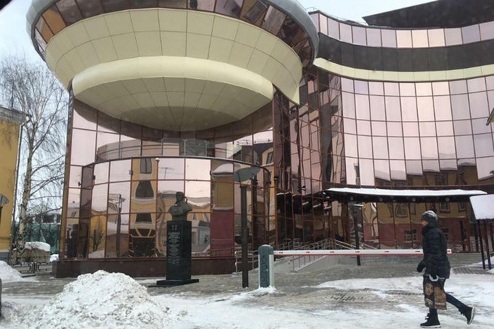 На открытие Детского космического центра в Киров приедет Владимир Мединский