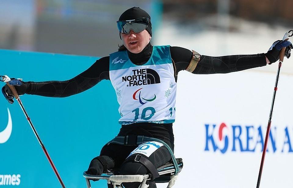Российская Федерация удерживает 2-ое место вобщем медальном зачете наПаралимпиаде вПхенчхане