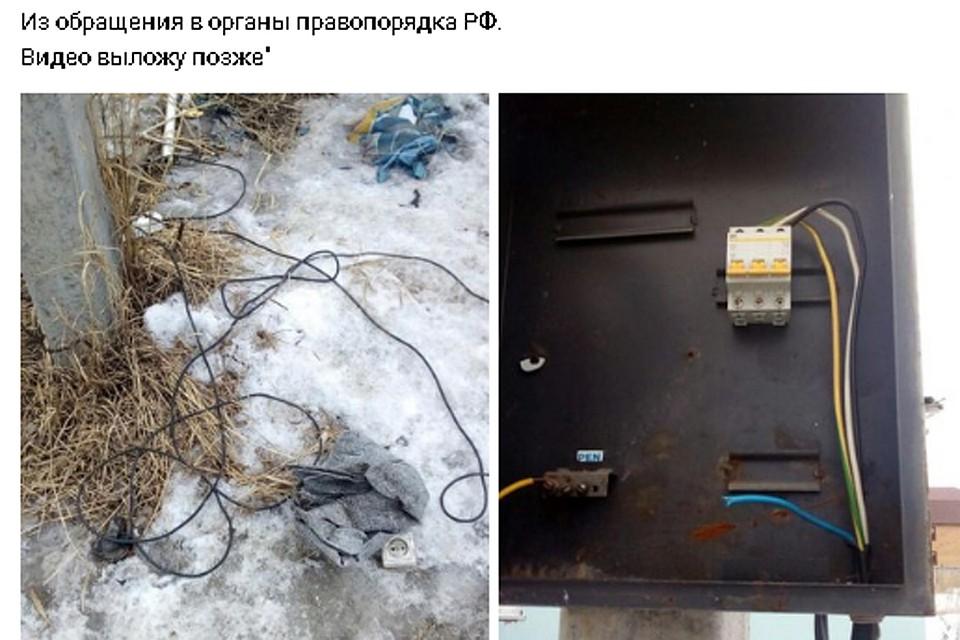Следователи заинтересовались выселением барнаульской семьи Путиных издома