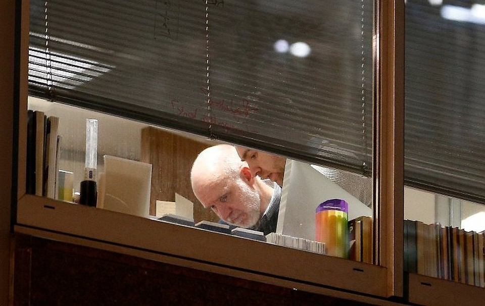 Влондонском офисе Cambridge Analytica начались обыски