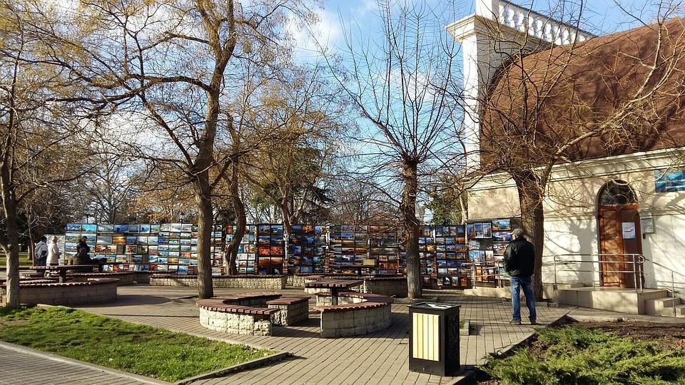 Севастопольцы выбрали социальные территории для первоочередного благоустройства