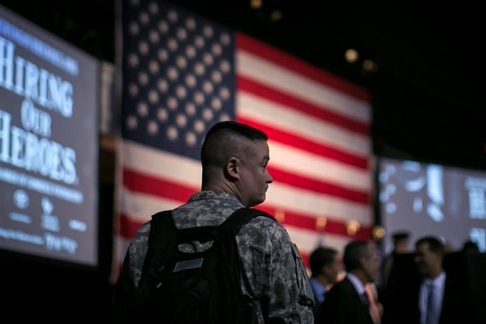 ВЦРУ ивоенные гарнизоны США прислали посылки свзрывчаткой