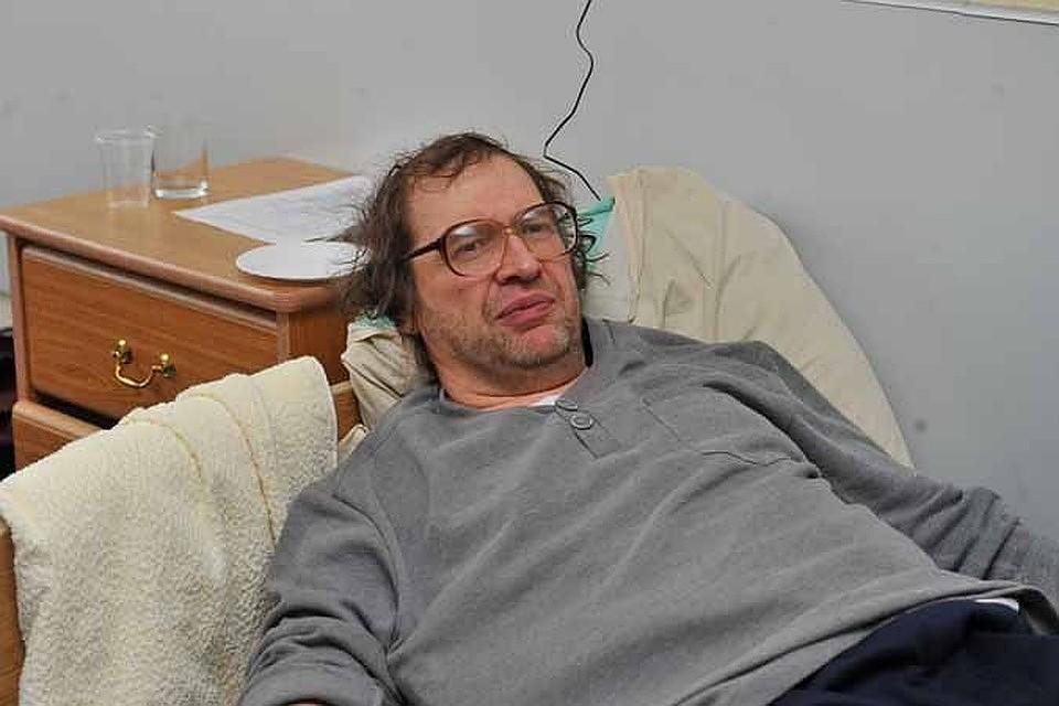 Проведено вскрытие тела умершего Сергея Мавроди