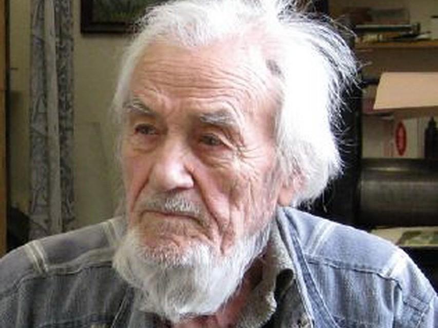 ВВоронеже скончался Владимир Пресняков