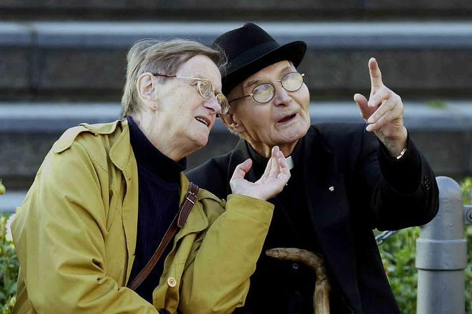 ВИркутской области появятся приемные семьи для одиноких пожилых людей