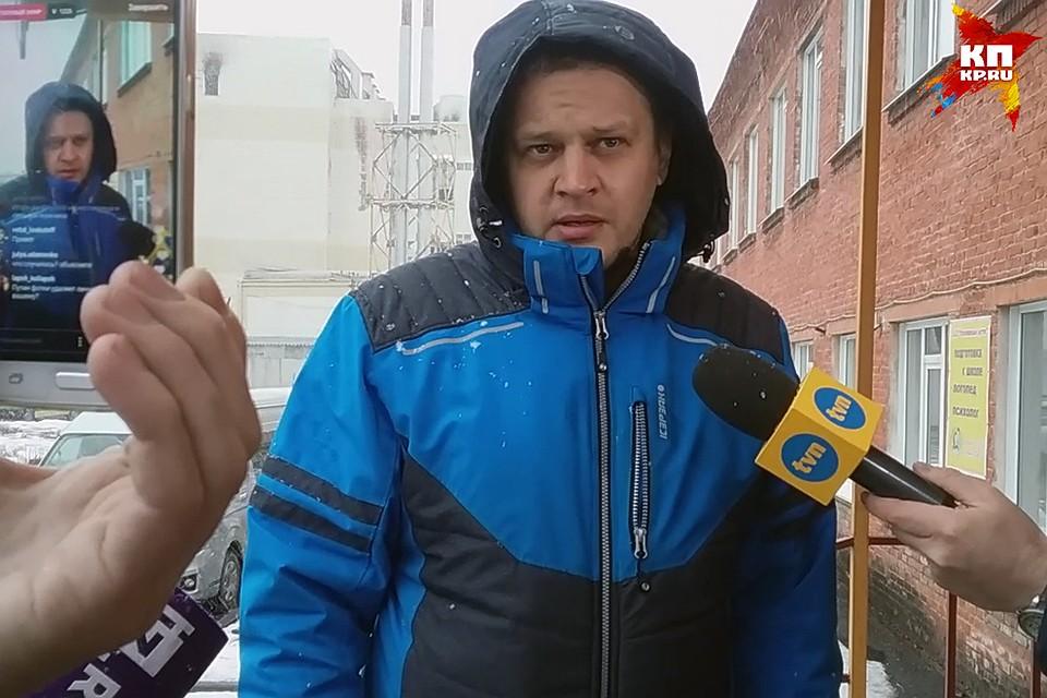 Руководитель Госстройнадздора Кузбасса пробовала бежать после пожара, еепоймала ФСБ