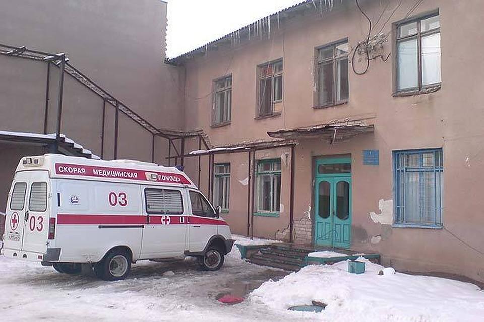 ВВолгограде пара студентов погибла отугарного газа