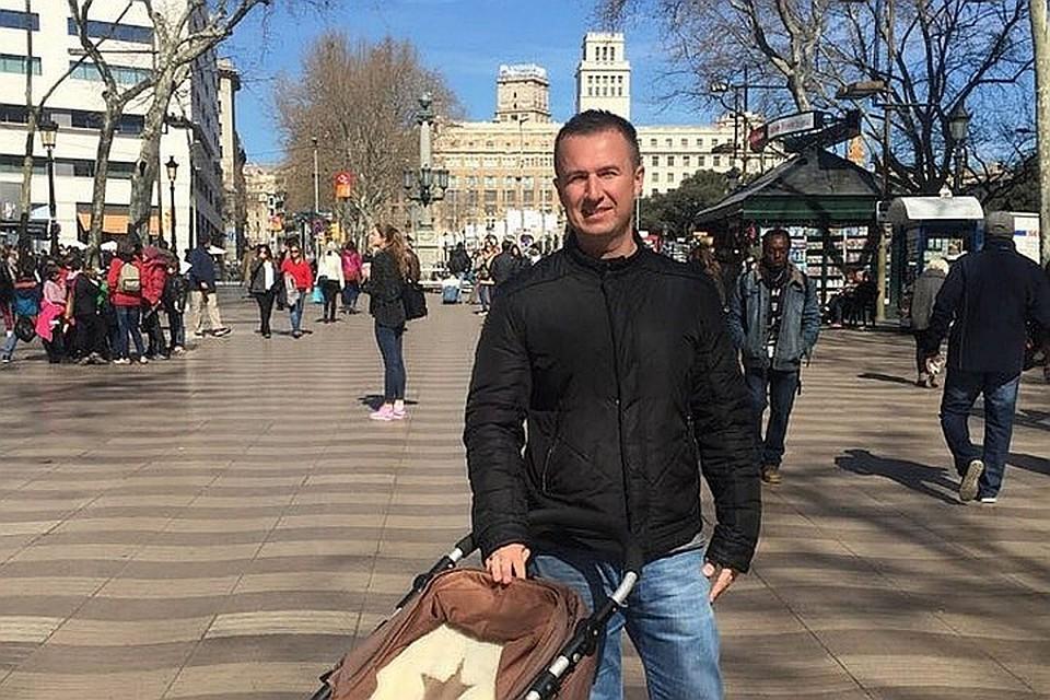 Суд над русским программистом Левашовым вСША назначен надекабрь