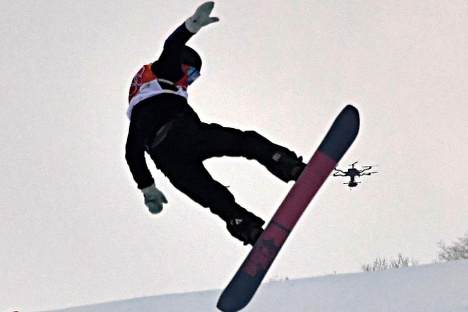 ВХибинах умер сноубордист изСанкт-Петербурга