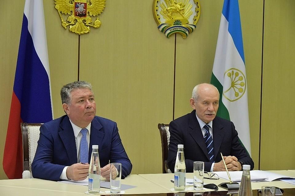 Центр подготовки призывников для службы вВДВ создадут вБашкирии