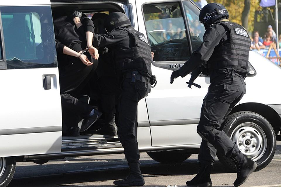 Подмосковная милиция задержала объявленного вмеждународный розыск грузинского вора