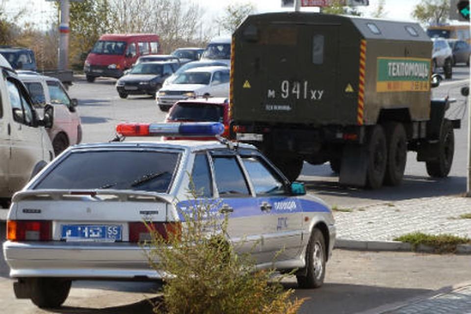 ДТП натрассе «Омск-Тюмень» забрало жизнь мужчины