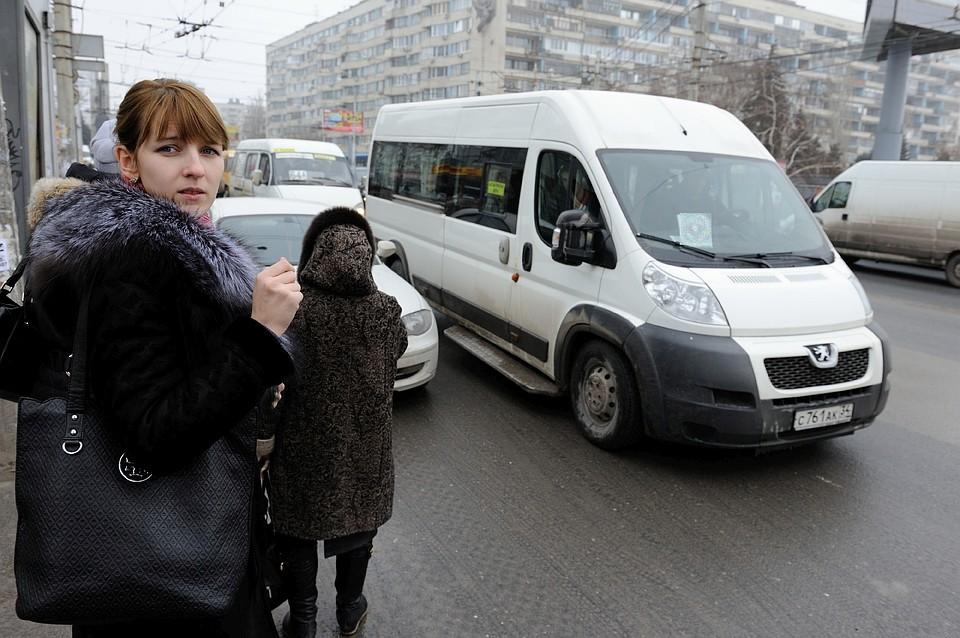 Автобус №138 будет возить граждан Краснослободска вВолгоград