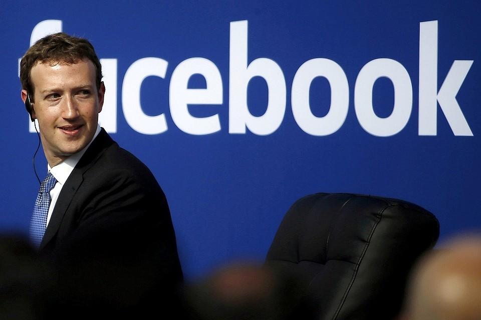 Передавший данные пользователей фейсбук работник высказался оситуации