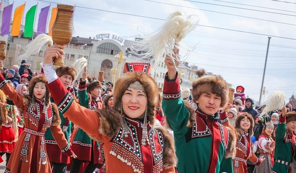 Уголовное дело возбудили вотношении 2-х депутатов парламента Якутии