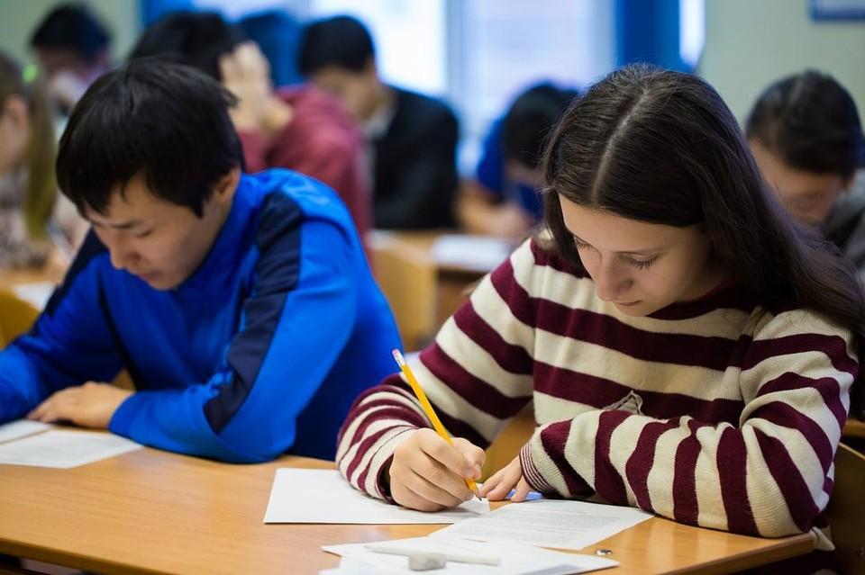 Амурские школьники знают британский язык лучше всех в Российской Федерации