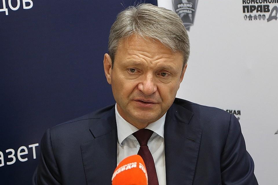 Министр сельского хозяйстваРФ поддержал ответные санкции вотношении США