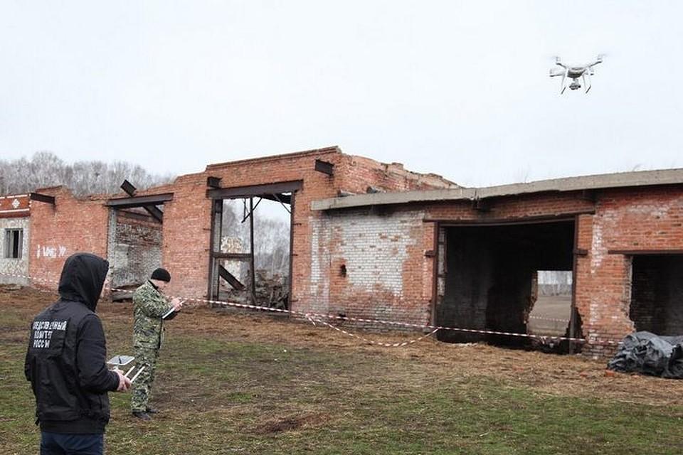 ВКузбассе при обрушении здания умер ребёнок 3