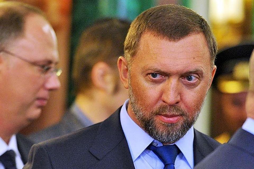 СМИ проинформировали онамерении Дерипаски отказаться отконтроля над «Русалом»