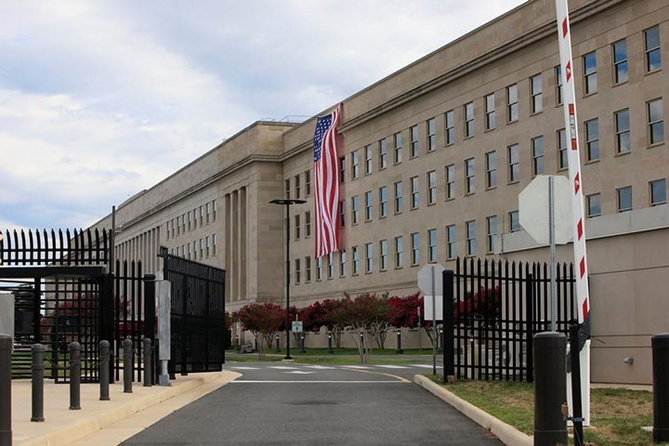 Съезд США рассмотрит военный бюджет справом отступления отантироссийских санкций