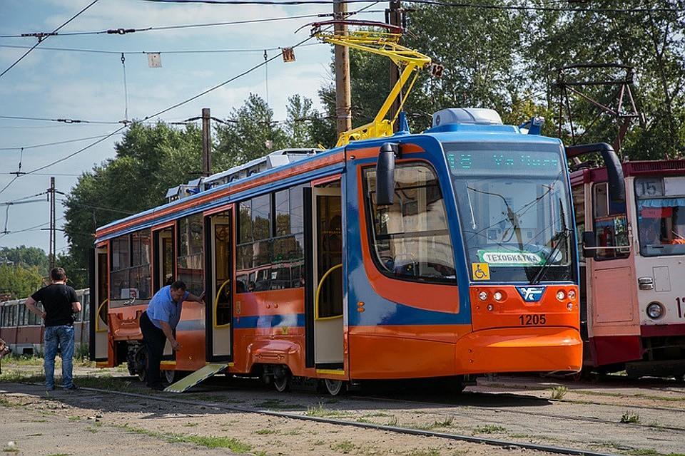 Мэрию Челябинска оштрафовали на 200 тыс. руб. из-за городского автомобильного транспорта
