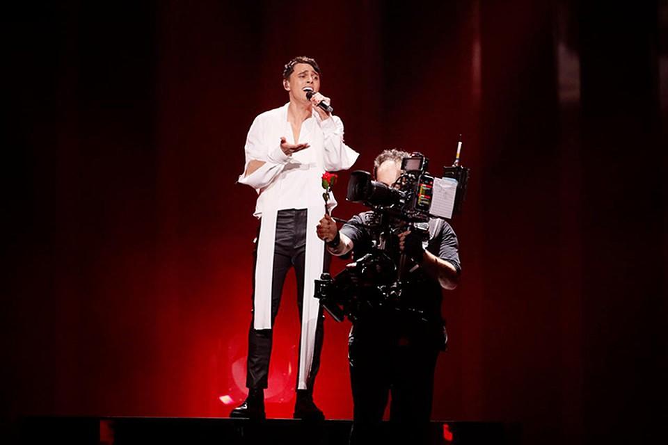 Названы 10 финалистов интернационального песенного конкурса «Евровидение»