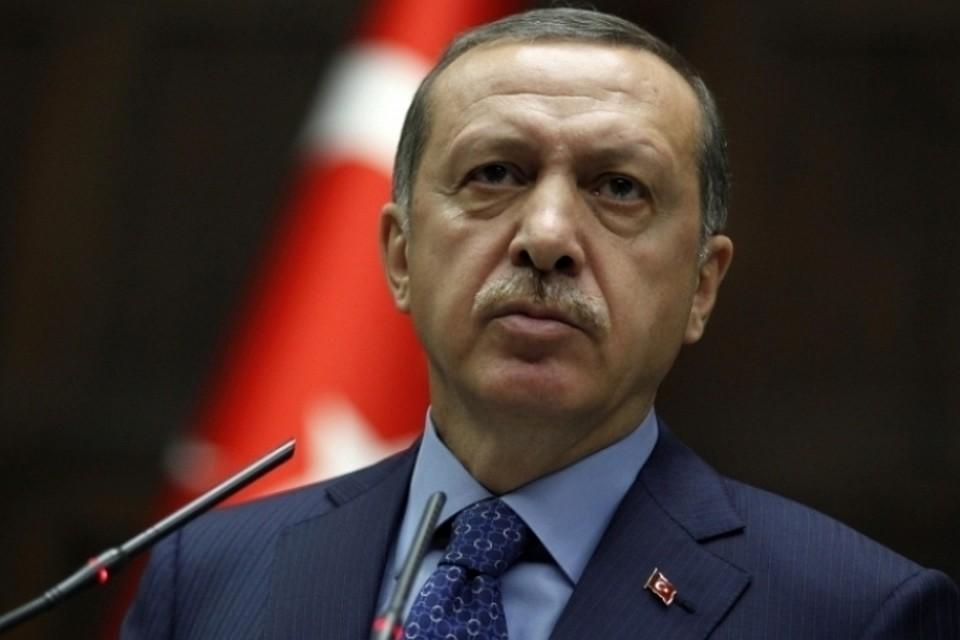 Эрдоган раскритиковал выход США изядерной сделки поИрану