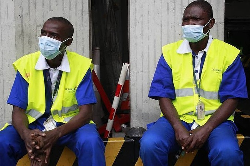 ВОЗ согласовала сДРК использование вакцины против Эболы