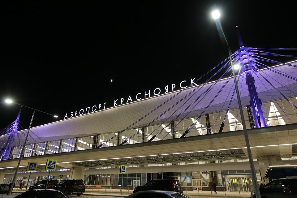 ИзКрасноярска запустили прямые рейсы наКамчатку