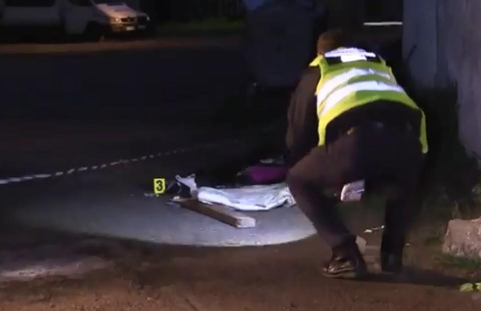 Ранены 6 человек— Взрыв вКиеве