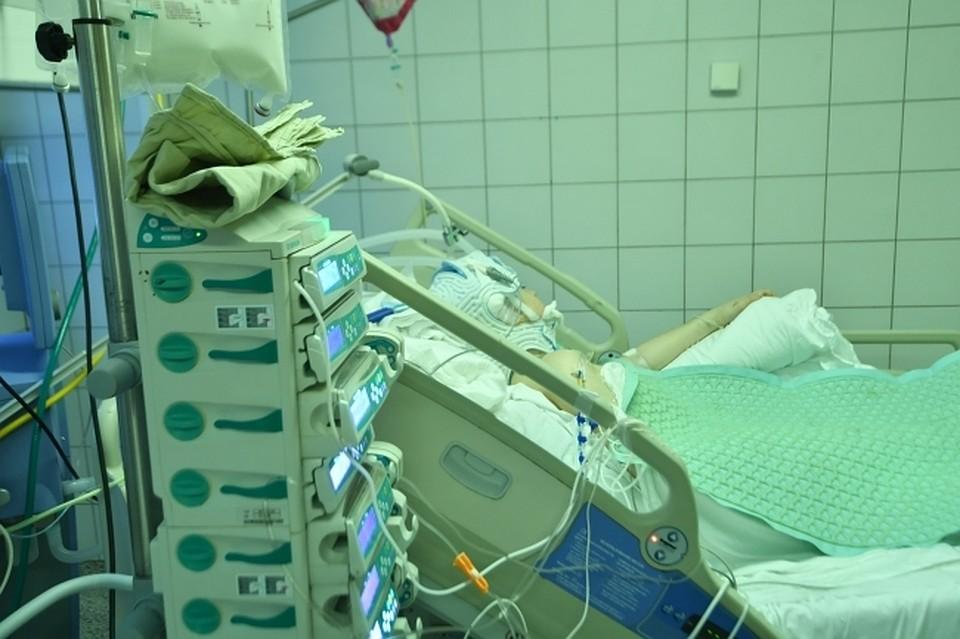 Челябинские мед. сотрудники  восстановили травмированного ребенка при помощи  необычайной  методики
