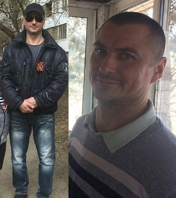 ВУфе 14мая пропал бесследно 41-летний Владимир Плотников