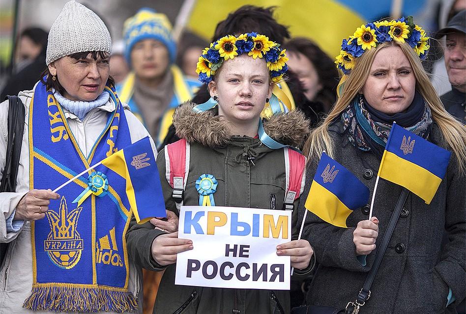 Российская Федерация может прирасти нетолько лишь Крымом
