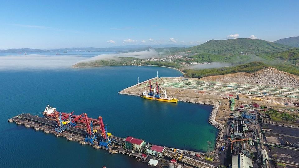 Путин подписал закон овключении Советской Гавани взону свободного порта Владивосток