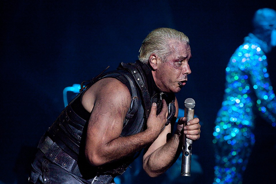 Солист Rammstein оребенке Светланы Лободы: «Хотела мирового триумфа? Наслаждайся!»