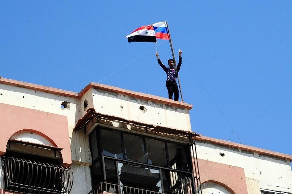 Минобороны опровергло информацию о смерти  военных вСирии