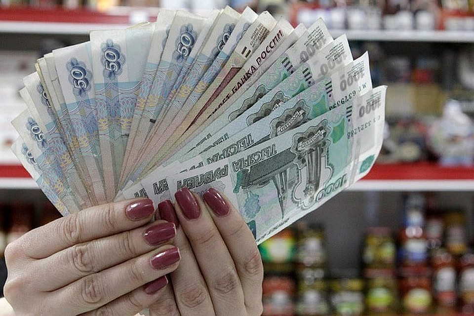 Для самозанятых жителей в РФ введут единый платеж свыручки